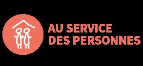 Au service des personnes