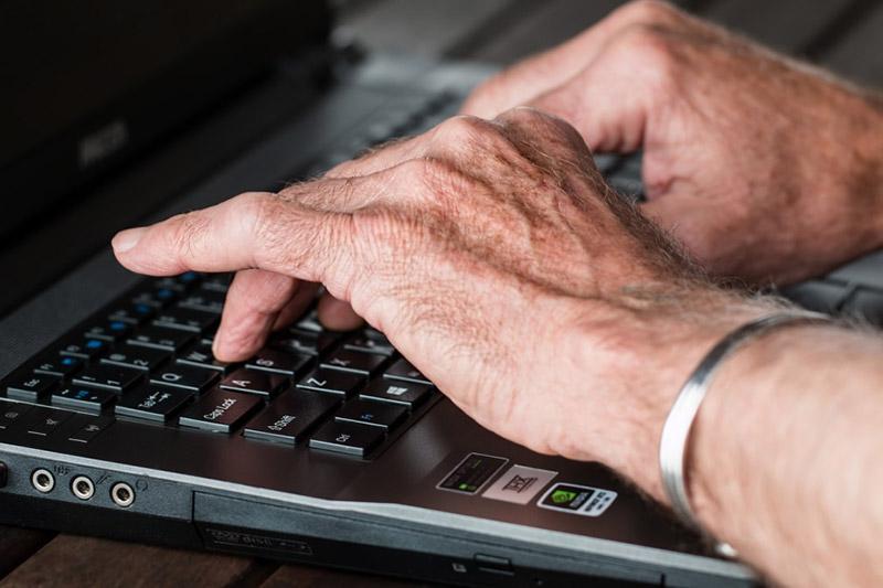 Toutes les technologies pour bien vieillir chez soi